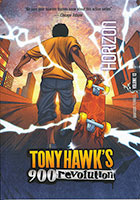Tony Hawk's 900 Revolution: #13 Horizon