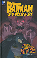 The Batman Strikes: Going....Batty! (DC Comics)