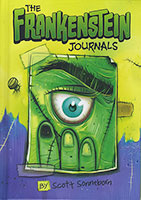 Frankenstein Journals, The