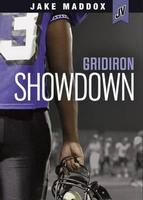 Buy Jake Maddox JV Boys: Gridiron Showdown from BooksDirect