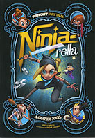 Buy Far Out Fairy Tales: Ninja-rella from BooksDirect