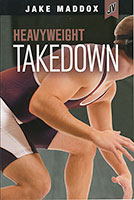 Jake Maddox JV: Heavyweight Takedown