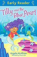 Tilly and the Blue Pearl (Early Reader)