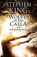 Buy Dark Tower: #5 Wolves of the Calla from BooksDirect