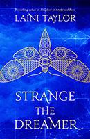 Buy Strange the Dreamer from BooksDirect