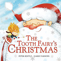 Buy Tooth Fairy's Christmas from BooksDirect