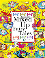 Buy Favourite Mixed Up Fairy Tales from BooksDirect