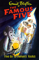 Famous Five: Five Go To Demon's Rocks