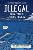 Buy Illegal from BooksDirect