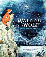 Buy Waiting for Wolf from Top Tales