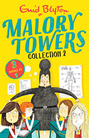 Buy Malory Towers Collection 2 from BooksDirect