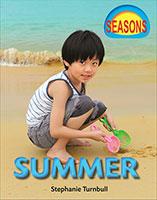 Buy Seasons: Summer from BooksDirect