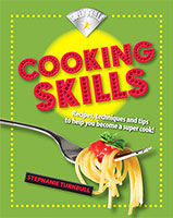 Superskills: Cooking Skills