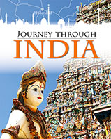 Buy Journey Through: India from BooksDirect