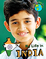 Buy A Child's Day In...: My Life in India from BooksDirect