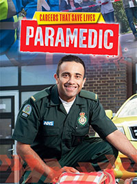 Buy Careers That Save Lives: Paramedic from Carnival Education