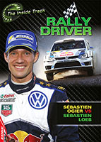 EDGE: The Inside Track: Rally Driver