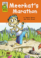 Buy Froglets Animal Olympics: Meerkat's Marathon from BooksDirect