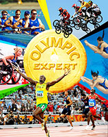 Be an Olympic Expert