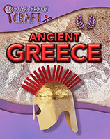 Buy Discover Through Craft: Ancient Greece from BooksDirect