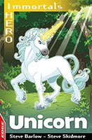 Buy EDGE: I Hero: Immortals: Unicorn from BooksDirect