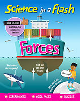 Buy Science ... in a Flash: Forces from BooksDirect