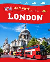 Let's Visit: London