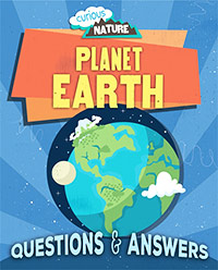 Curious Nature: Planet Earth
