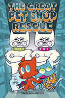 Buy EDGE: Bandit Graphics: The Great Pet Shop Rescue from BooksDirect