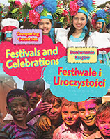 Dual Language Learners Festivals &  Celebrations (Eng/Pol)