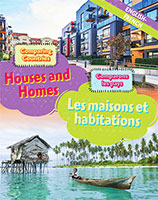Buy Dual Language Learners Comparing Countries Houses & Homes French from BooksDirect
