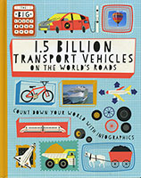 Big Countdown 1.5 Billion Transport Vehicles on the World's Roads