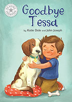 Reading Champion: Goodbye Tessa