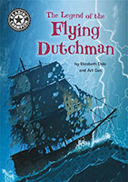 Reading Champion: The Legend of the Flying Dutchman