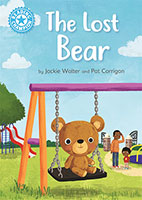 Buy Reading Champion: The Lost Bear from BooksDirect