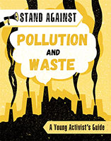 Buy Stand Against: Pollution and Waste from BooksDirect