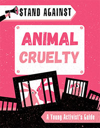 Buy Stand Against: Animal Cruelty from BooksDirect