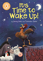 Buy Reading Champion: It's Time to Wake Up! from BooksDirect