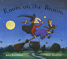 Buy Room on the Broom from Top Tales