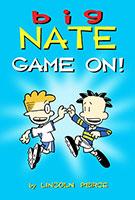 Big Nate Game On!