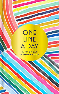 Buy Rainbow One Line a Day from Book Warehouse