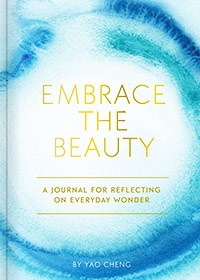 Embrace the Beauty Journal