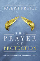 Buy The Prayer of Protection from BooksDirect