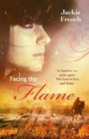 Matilda Saga: #7 Facing the Flame
