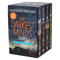 Darkest Minds Series Boxed Set