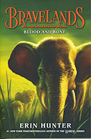 Buy Bravelands: Blood And Bone: #3 Blood And Bone from BooksDirect
