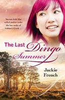 Matilda Saga: #8 The Last Dingo Summer