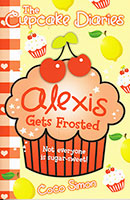 The Cupcake Diaries: #12 Alexis Gets Frosted