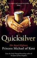 Buy Quicksilver from BooksDirect