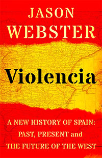 Buy Violencia from BooksDirect